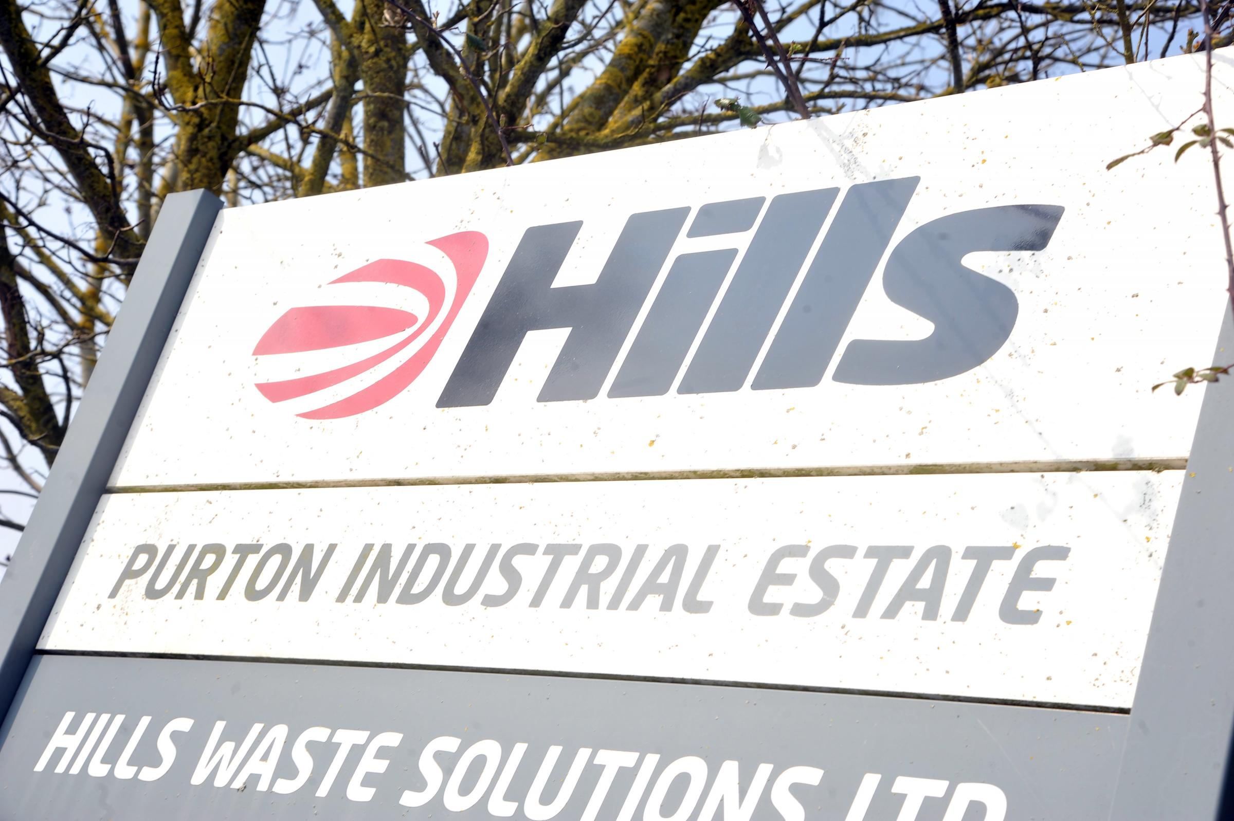 Hills Waste bid to double Purton composting facility called in by Wiltshire Council