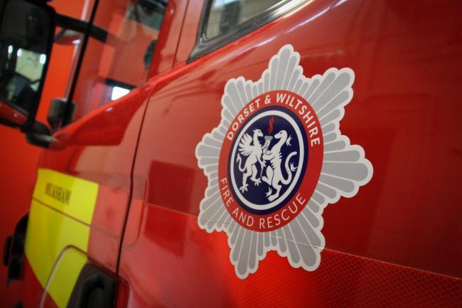 Multiple M4 fires extinguished