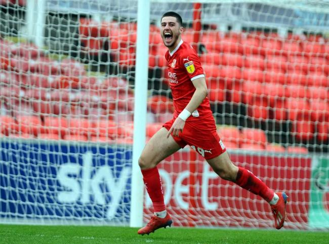 Carroll doing the right things to win a Town contract in the summer: Wellens
