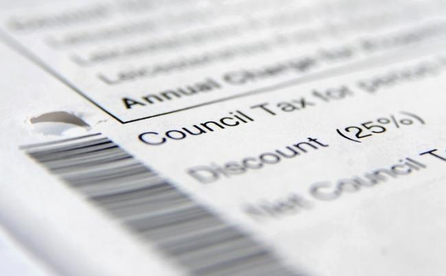 Council tax in Swindon will go up by 5 per cent next year