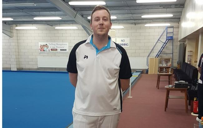 BOWLS: Titcombe and Winskill receive England U25 call ups ahead of busy weekend of bowls action