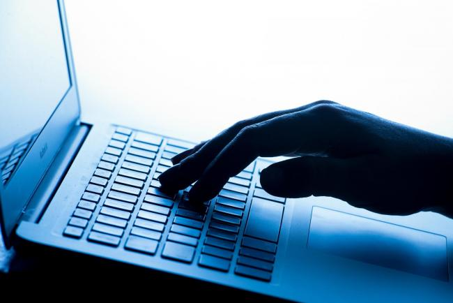 Cyber crime is on the rise, Wiltshire detectives warned Picture: Dominic Lipinski/PA Wire