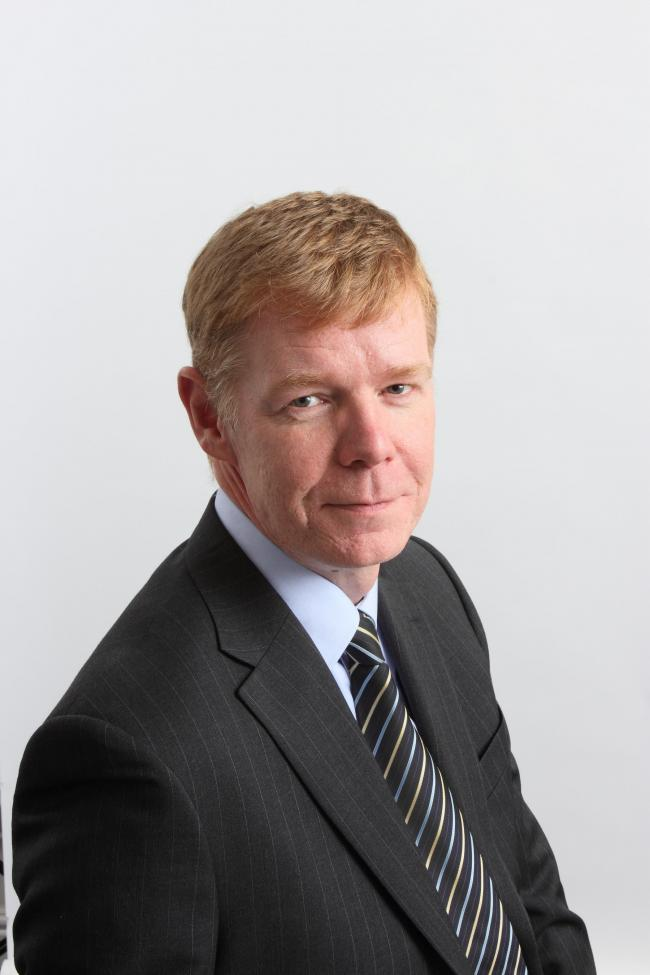 Iain Black, partner at MHA Monahans