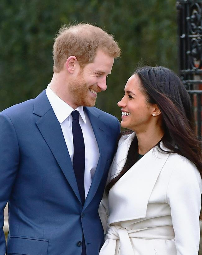 Duchess of Sussex Meghan Markle has gone into labour