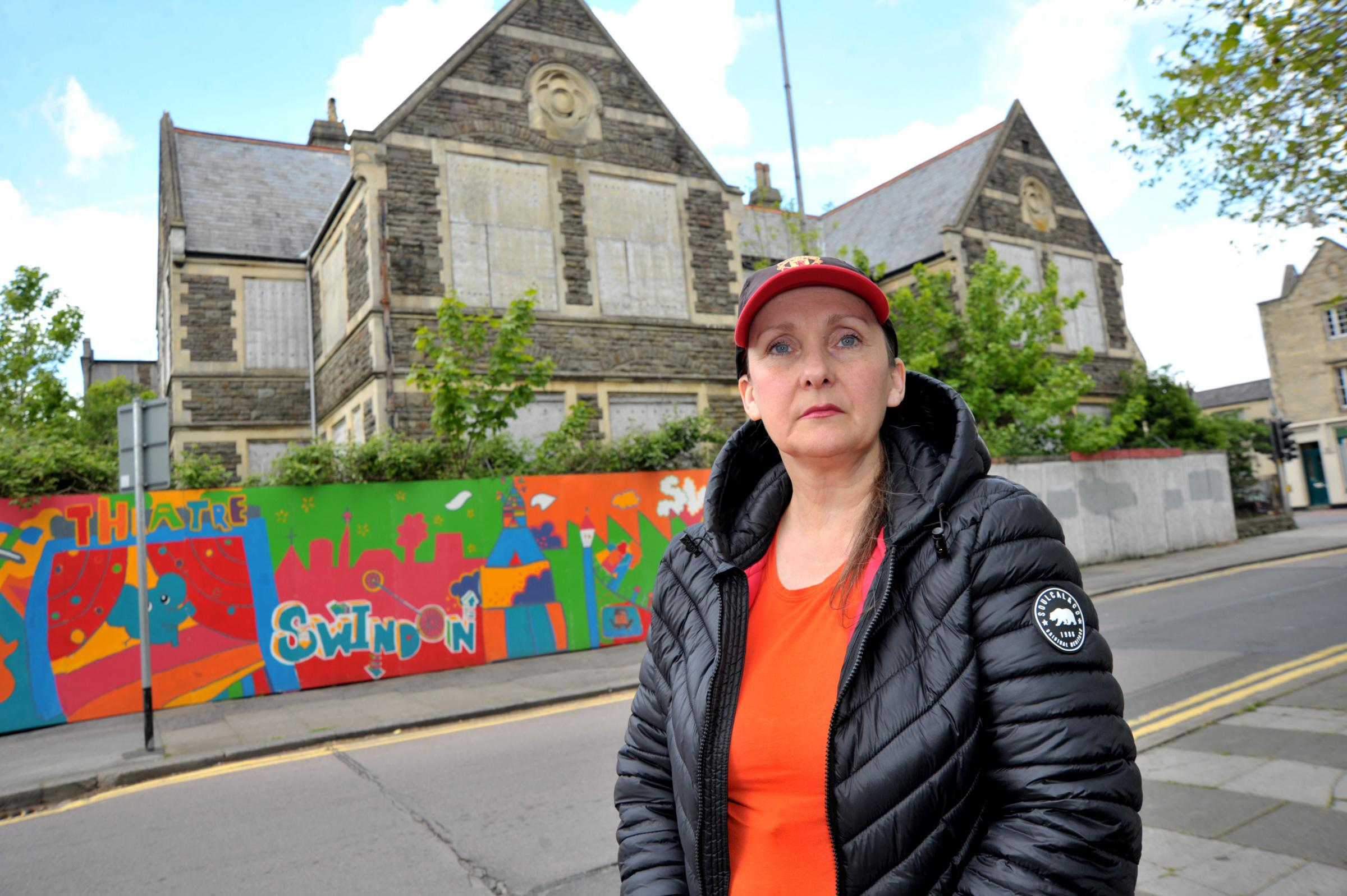 Petition to save Swindon Mechanic's Institute gains online support