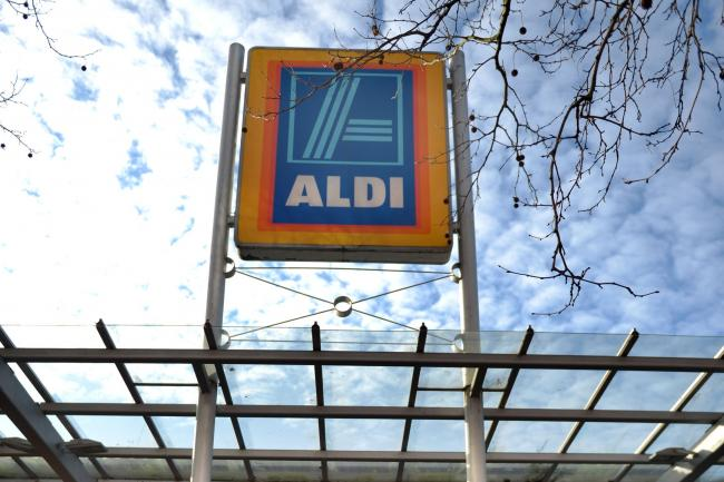 Date pushed back for Aldi opening in Royal Wootton Bassett again