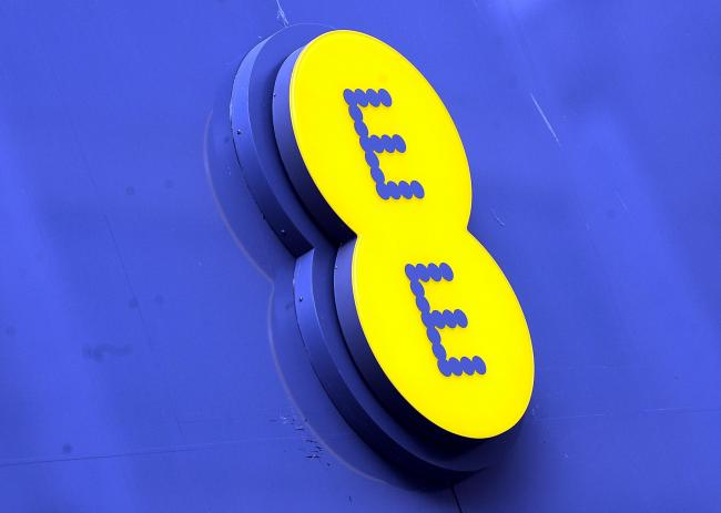 EE offers calls, texts and data for FREE to disabled and vulnerable people    Swindon Advertiser