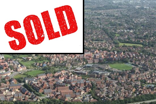 The 5 most expensive streets in Swindon and what they cost