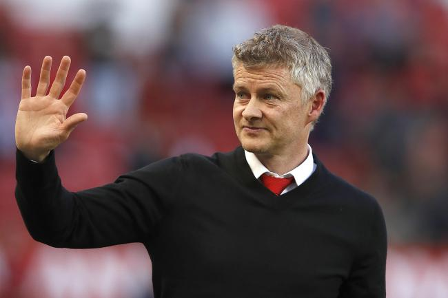 Ole Gunnar Solskjaer is determined to instil the winning habit into his players