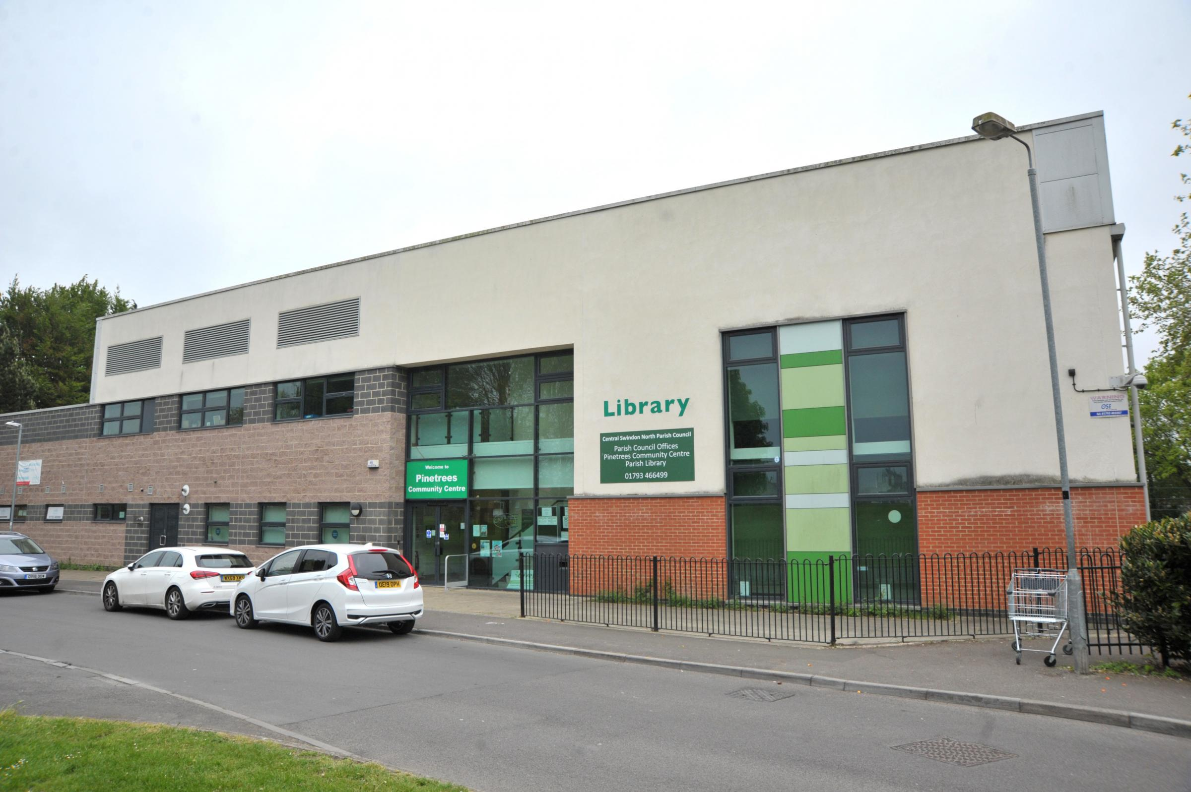 New dementia cafe coming to Pinehurst in Swindon