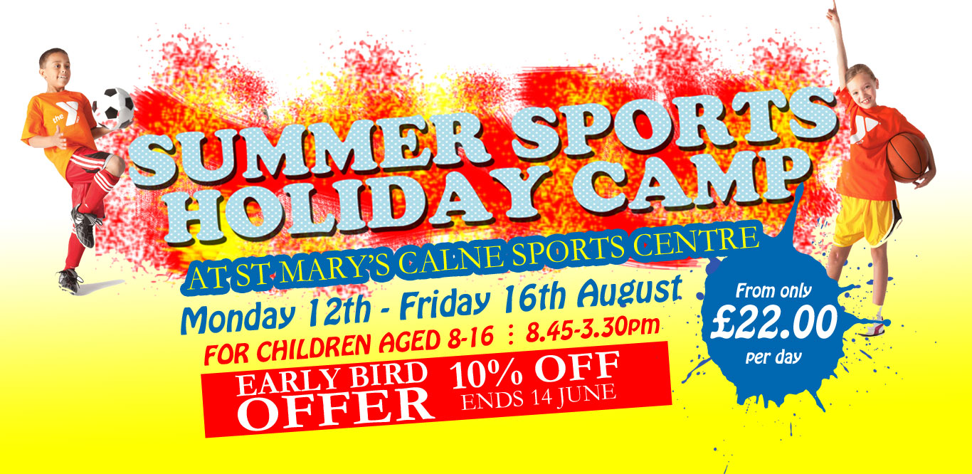 Children's Summer Sports Camp