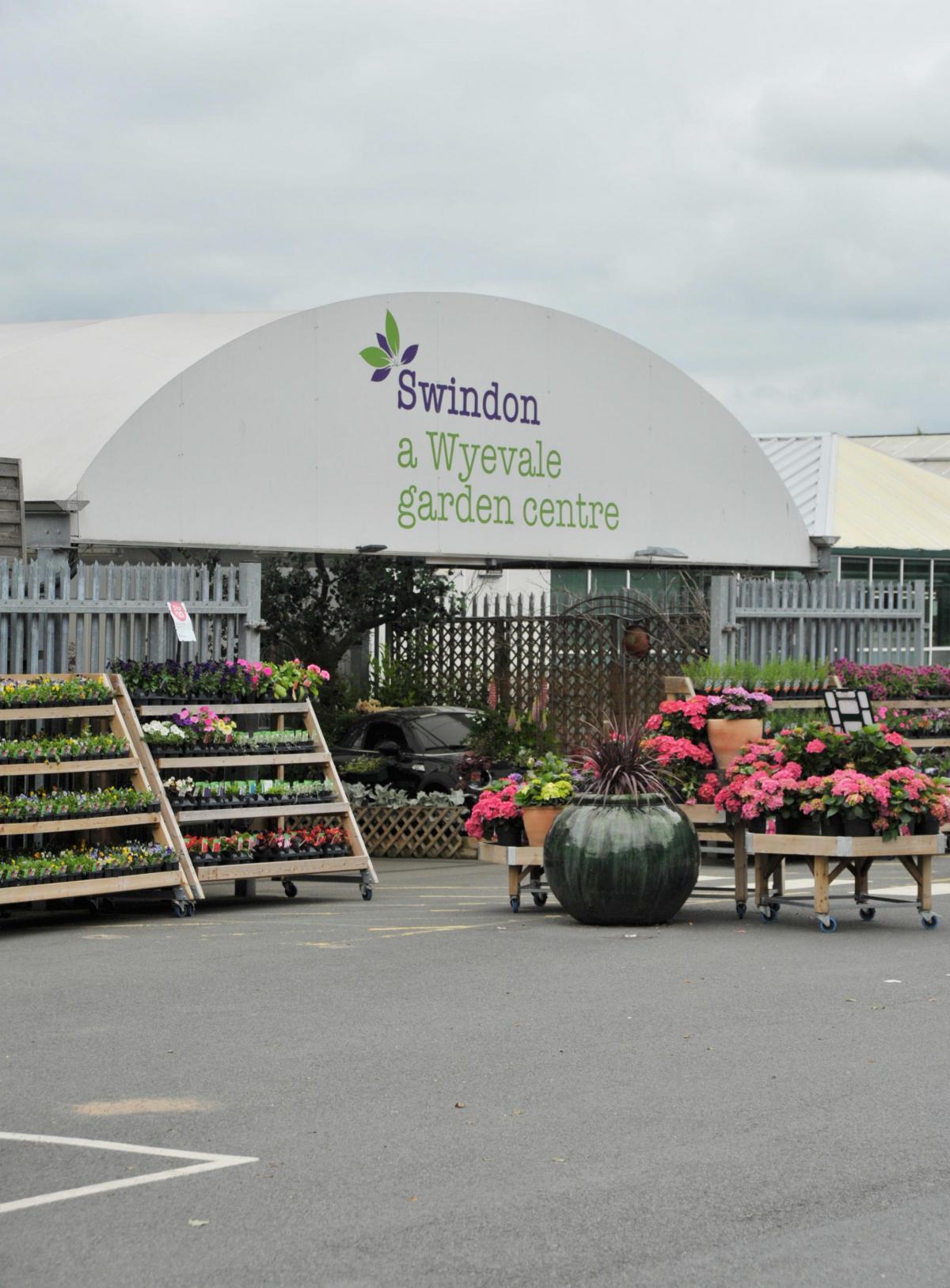 New Cotton Traders leisurewear shop opens in Swindon Garden