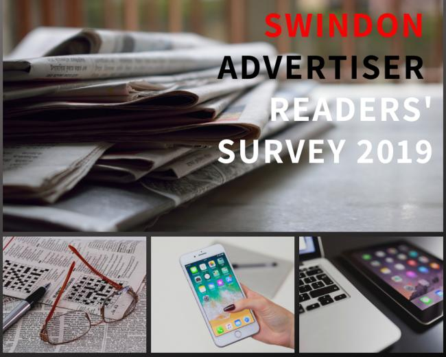 Adver Readers' Survey 2019 - tell us what you think and win £100 shopping voucher