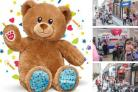 Build-A-Bear 'Pay Your Age' offer is BACK - but with new rules...