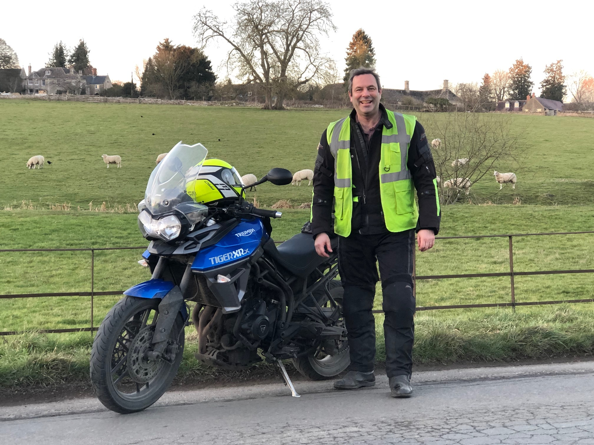 Swindon bikers prepare to ride more than 1,000 miles in 24 hours