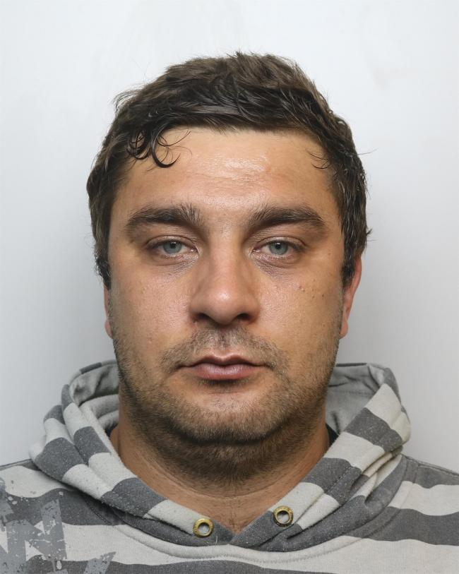 Mark Durn is wanted by police after failing to attend court