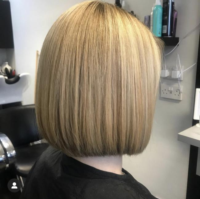 I've been having my hair done by Candice at Hair Candie since 2008 and I wouldn't go anywhere else! Amazing knowledge about colour, fab cuts, great friendly service, great price. I love it!
